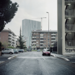 Fotografia femminile. Autrice: Vera Teodori Progetto: Geografie del quotidiano_02
